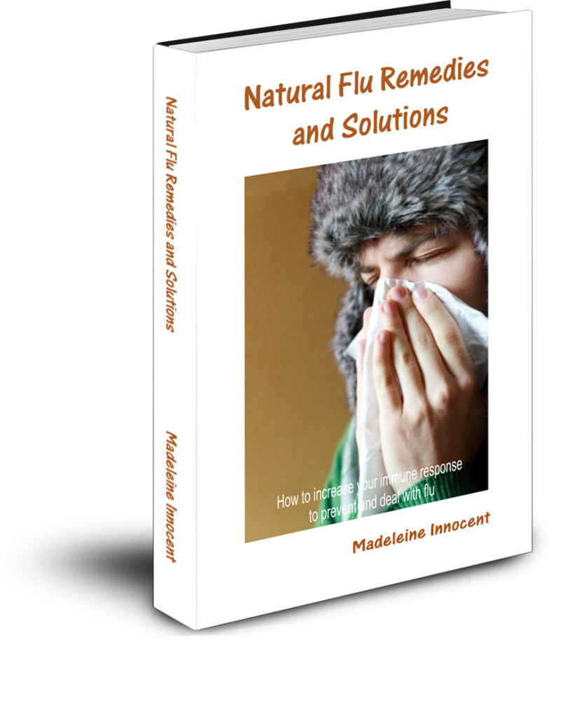 Natural Flu Remedies and Solutions