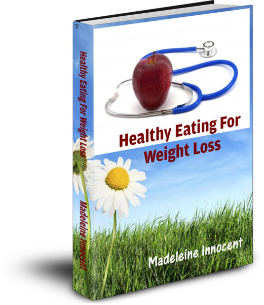 Heathy Eating For Weight Loss