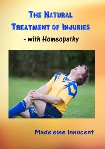 Natural Treatment of Injuries