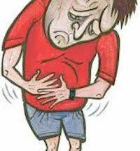abdominal cramping