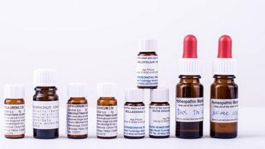 homeopathic anti-inflammatory remedy