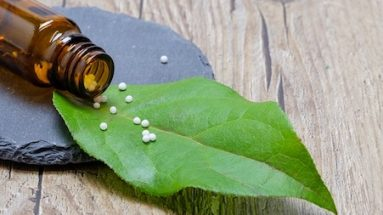 the scope of homeopathy