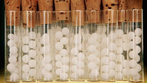 homeopathic home prescriber